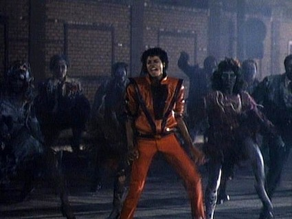 Michael Jackson denunciado por el productor del video-clip Thriller