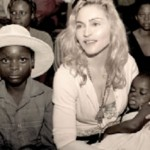 Madonna, consternada ante accidente de empleado