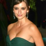 Penélope Cruz tendrá un hermanito