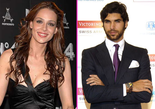 Famous spanish couples