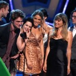 Los vampiros dominan los Teen Choice 2010