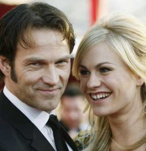 Se casan los protagonistas de 'True Blood'