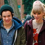 Taylor Swift y Harry Styles han roto