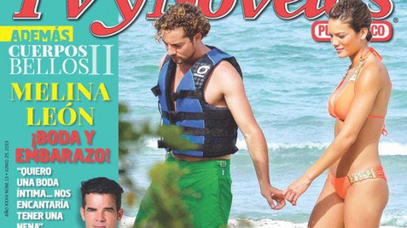 david+bisbal+zuleyka+rivera
