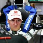 Michael Schumacher en estado muy grave tras sufrir un accidente