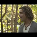 Video Miley Cyrus con David Bisbal en 'When I look at you'
