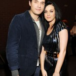 Katy Perry ha roto con John Mayer