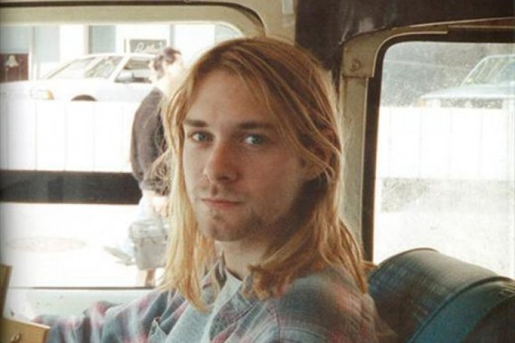 Kurt Cobain dejó una carta en la cual ataca a Courtney Love 1