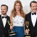 Emmy 2014: Breaking Bad la gran triunfadora