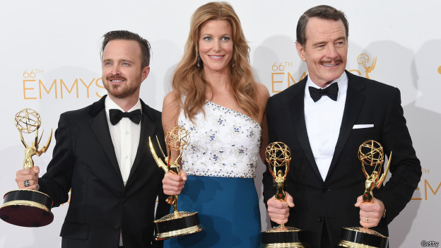 Emmy 2014: Breaking Back la gran triunfadora 1