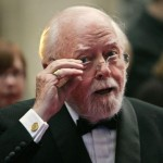 Muere el actor y director Richard Attenborough, a los 90 años