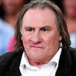 Gérard Depardieu bebe 14 botellas de alcohol