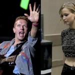 Jennifer Lawrence ha roto con Chris Martin