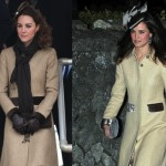 Catalina de Cambridge, molesta con su hermana Pippa Middleton