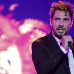 David Bisbal finaliza su tour en Madrid