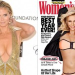 Una nueva Britney Spears irreconocible para Women's Health