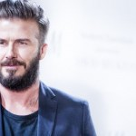 David Beckham revoluciona Madrid