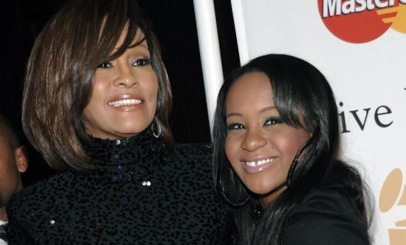 Ha muerto Bobbi Kristina Brown 1