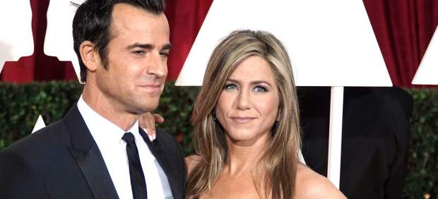 Jennifer Aniston y Justin Theroux ¡se han casado! 1