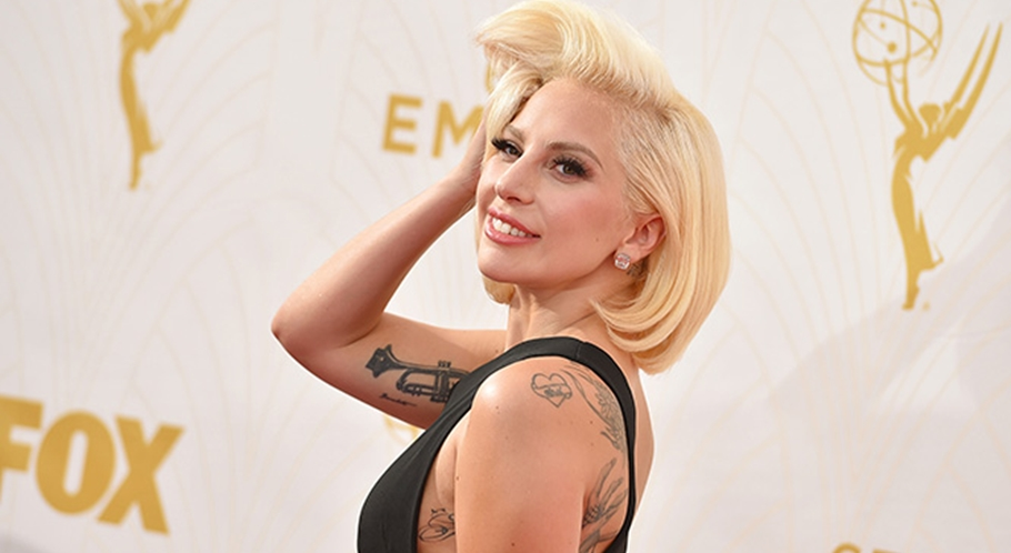 Lady Gaga lanza un vídeo contra los abusos en la Universidad 1